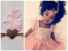 Stunning this one! What a great bday outfit and love her in our feathered headpiece! Perfect hair piece for photos and special occasions! To order, visit www.modernechild.com . We shipp FREE! #kidsheadband #heartfeatheredheadbands #bdaygirl #party #eventoutfit  #kidsclothes #kidsfashion #fashionkids #trendykids #trendsetter #fashion #stylishkids #designerkids #minime #modernechild #adorablekidsclothes #loveourcustomersandteurcutekids #shopkidsclothes #dress #kidsshoes #designerinspired