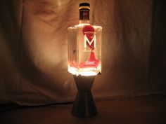 Custom Lava Light Lamp Whatever YOU Want by johnsylte