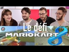 Mario Kart Challenge : défiez l'équipe de Trendy Gaming (Concours) !