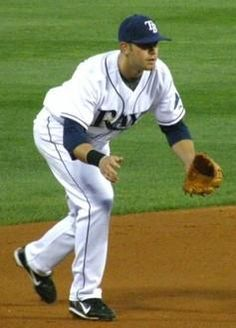 Evan Longoria - 2012 Interleague Play Schedule for the Tampa Bay Rays