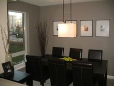 kylie m interiors the right height for your dining room light - Contemporary Dining Room Light