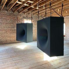 A For Ara Loudspeaker, Hear the Music. Big Speakers, Sound Speaker, Built In Speakers, Horn Speakers, Acoustic Design, Audio Design, Sound Design, Sound Room, Speaker Box Design