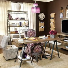 Home Office Furniture | Home Office Decor | Ballard Designs