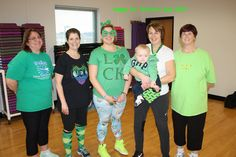 Easy to follow IRISH dance-- in time for St. Patrick's day!  Fun for adults or Kids!