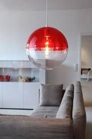 rode bol hanglamp - Google zoeken