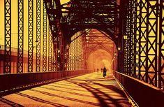 Bridge (by Katrin Schaak)