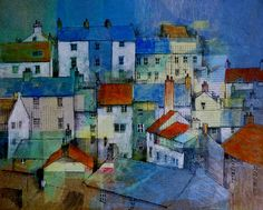 1242_Staithes | by Malcolm Coils.