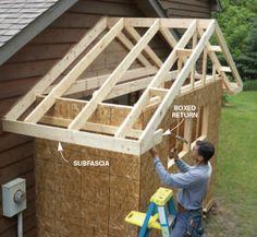 Help on Carport/Garage issue - The Garage Journal Board