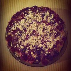 Cake. Handmade. Sweets. Edda home. Dessert.