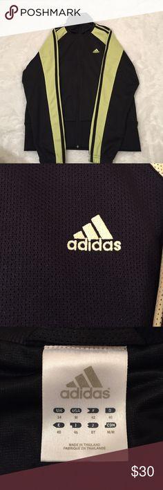 Adidas jacket Women's adidas jacket size medium Adidas Jackets & Coats
