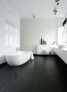 Get inspired.. byCOCOON.comfor Contemporary Minimalist Modern Luxury Design Bathrooms around the Globe. Bathrooms to live in...& COCOON by#COCOONDutch designer brand
