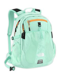 The North Face Equipment Daypacks WOMEN'S RECON BACKPACK on Wanelo