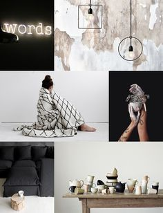 La maison d'Anna G. / Thursday mood  // #Architecture, #Design, #HomeDecor, #InteriorDesign, #Style