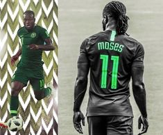 Nigeria super eagles winger Victor moses  has retired from International  football 035c151bb