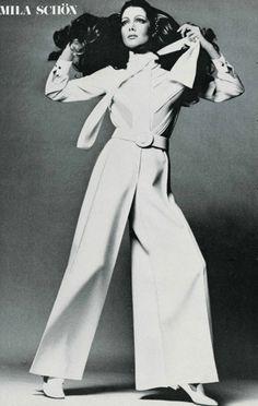 1969 Vogue
