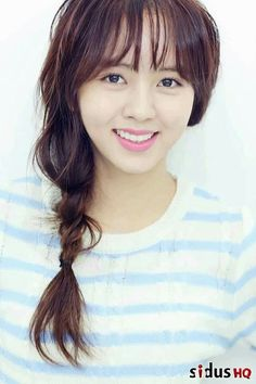 Celebrities - Jung Ji-so Photos collection You can visit our site to see other photos. Korean Beauty, Asian Beauty, Hwang Jung Eum, Kim Sohyun, Kim Yoo Jung, Kim Ji Won, Asia Girl, Pastel Hair, Korean Celebrities