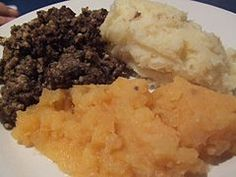 Scottish Cuisine-- is the specific set of cooking traditions, practices and cuisines associated with Scotland. It has distinctive attributes and recipes of its own, but shares much with wider British and European cuisine as a result of local and foreign influences, both ancient and modern. Traditional Scottish dishes exist alongside international foodstuffs brought about by migration.