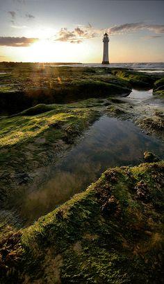 England | Lighthouse