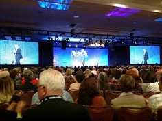 WOW, I Enjoyed the 2012 National Speakers Association Convention in Indianapolis
