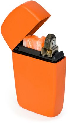 zippo emergency fire starter kit - Perfect for camping, 72 hour kits, or even keeping in your car.