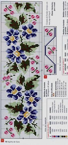 Details about Cross stitch Pattern Ukrainian Vyshyvanka Embroidery Men Women… Cross Stitch Needles, Cross Stitch Rose, Cross Stitch Borders, Cross Stitch Flowers, Cross Stitch Charts, Cross Stitch Designs, Cross Stitching, Cross Stitch Embroidery, Embroidery Patterns