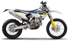 2015 Husqvarna motorcycles