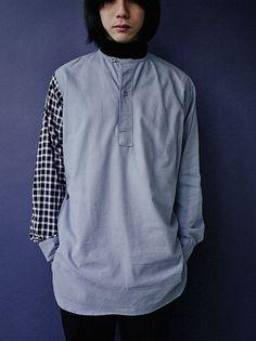 """デッドストックのミリタリーウェアに""""ヒト手間""""加えたジャケット・ニットなど、渋谷[Milok]で発売の写真8"""