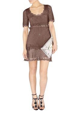 CROCHET FASHION TRENDS exclusive crochet dress - made to order