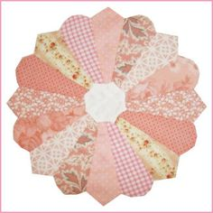 English Paper Piecing Pack No. 32 by Motifsbyhand on Etsy