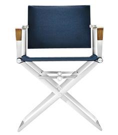 SEAX Garden chair by Dedon design Jean-Marie Massaud Home Design Images, Home Interior Design, Interior Decorating, Design Ideas, Cool House Designs, Modern House Design, Chair Design, Furniture Design, Garden Furniture