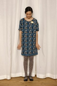 modern japanese clothing by minä perhonen http://boskybelle.com/2014/06/japanese-design-by-way-of-stockholm/