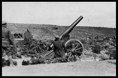QUinto o Belchite 26 OTROS artilleria pesada