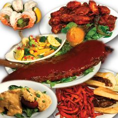The Lakes favorite Cajun restaurant on the water, Shorty Pants Lounge offers customers Authentic Creole Cuisine at the waters edge.