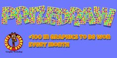 Subscribe for a chance to win graphics at Project Isabella Graphic Workshop