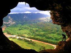 La Ventana en Utuado, Puerto Rico