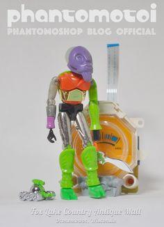 #phantomotoi Micronaut_Customs_phantomotoi_Max-Meter