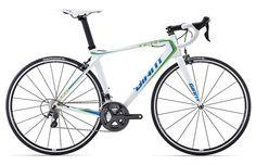 TCR Advanced Pro 1 (2015) - Giant Bicycles my new machine