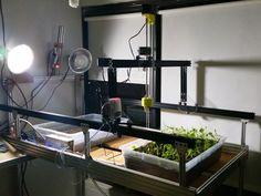 FarmBot | Open-Source CNC Farming