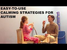 Easy-to-Use Calming Strategies for Autism - Video Blog. http://www.therhythmtree.com/video-blog/entry/easy-to-use-calming-strategies-for-autism
