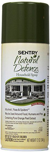 SENTRY Natural Defense Household Spray 12 oz *** This is an Amazon Affiliate link. Visit the image link more details.