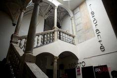 Teatro Altrove - Genova