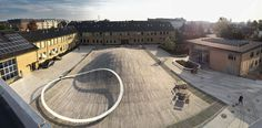 BIG / gammel gymnasium 2. hellerup