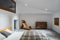 Design in old town | Minimal Studio