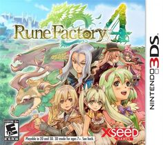 After having an apparently minor delay, it has been revealed that Rune Factory 4 will be hitting stores in North America on October 1st. The...