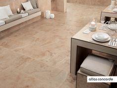 Concorde, Ceramic Wall Tiles, Ceramics Projects, Tile Floor, Flooring, Interior Design, Kitchen, Table, Inspiration