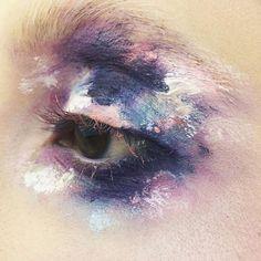 #красота #макияж #мейкап #makeup #макияжглаз #художественныймакияж #mypositivestyles #myps