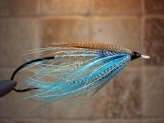 Fly Pattern - Petros - Medicine Spey - Steelhead & Salmon Tying - Fly ...