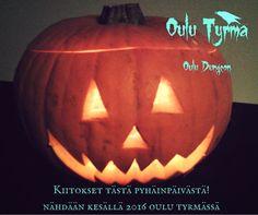 #Oulu #Halloween