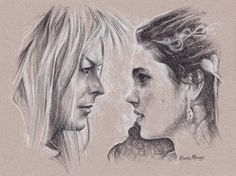 'As The World Falls Down' (Labyrinth)