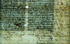 Historian uncovers secrets of the Reformation hidden in England's oldest printed bible | EurekAlert! Science News